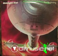 Midnight Star - The Beginning LP - 1980