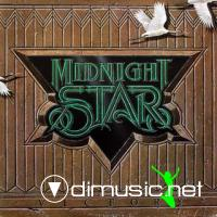 Midnight Star - Victory LP - 1982