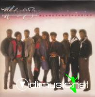 Midnight Star - Planetary Invasion (Vinyl, LP, Album) (1984)