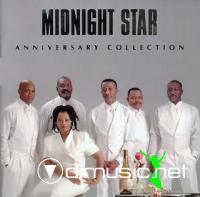 Midnight Star - Anniversary Collection  (1999)