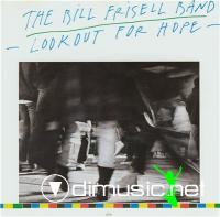 The Bill Frisell Band - Lookout For Hope (1988)