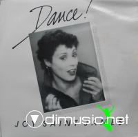 JOY ST. JAMES - DANCE, 1985 (Vinyl, 12