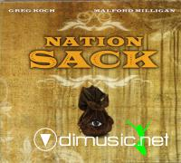 Greg Koch & Malford Milligan - Nation Sack (2009)