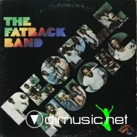 The Fatback Band - People Music LP - 1973