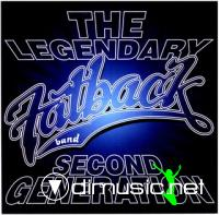 The Fatback Band - Second Generation CD - 2004