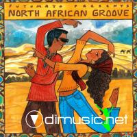 VA - Putumayo Presents: North African Groove (2005)