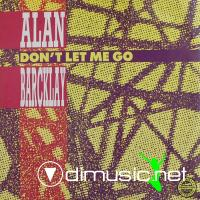 Alan Barcklay - Don´t Let Me Go (Vinyl, 12'') 1988