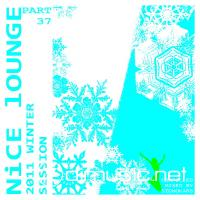 Nice Lounge Part 37 – 2011 Winter Session (Mixed by SidNoKarb)
