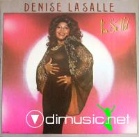Denise LaSalle - I'm So Hot LP - 1980
