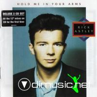 Rick Astley - Hold Me In Your Arms (Deluxe 2 CD Edition)[2010]