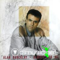Alan Barcklay - Always For Me (Vinyl, 12'') 1989