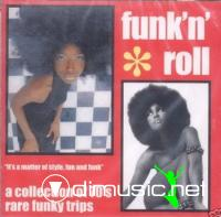 Funk 'N Roll VA CD - 2003