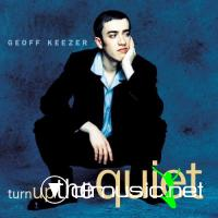Geoff Keezer - Turn Up the Quiet (1998)