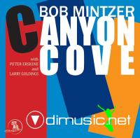 Bob Minzer - Canyon Cove (2010)