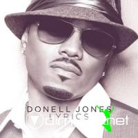 Donell Jones - Lyrics [iTunes] (2010)