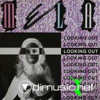 Mela - Looking Out (Vinyl, 12'') 1988