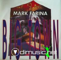 Mark Farina - Big Town (Vinyl, 12'') 1993