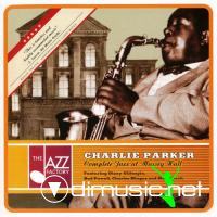 Charlie Parker - Complete Jazz at Massey Hall - 1953 (2004)