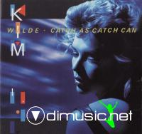 Kim Wilde - Catch As Catch Can - 1983 - Remaster 2009