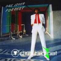 Forrest - One Lover LP - 1983