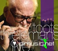 Toots Thielemans - European Quartet Live (2010)