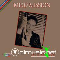 Miko Mission - Let It Be Love (2010) Vinyl, 12