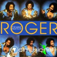 Roger Troutman - The Many Facets Of Roger LP - 1981
