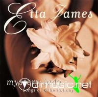 Etta James - Mystery Lady (1994)