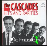 The Cascades - Hits & Rarities CD - 2009