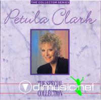 Petula Clark - Special Collection CD - 1990