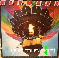 Klymaxx - Never Understimate The Power Of A Woman LP - 1982