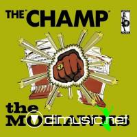 The Mohawks - The Champ (Vinyl, LP, Album) 1968