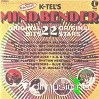 Mind Bender - K-Tel - VA LP - 1976