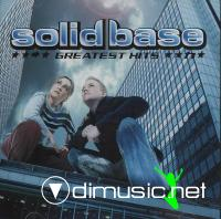 Solid Base - Greatest Hits (2CD) 2002