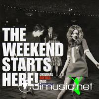 VA - The Weekend Starts Here (2009)