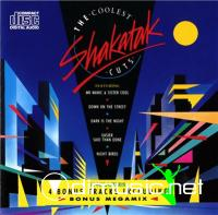 SHAKATAK - The Coolest Cuts (1988]