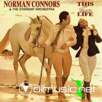 Norman Connors - This Is Your Life LP - 1977