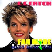 C.C. Catch - Fan Made - Best Remixes - 2011
