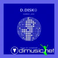 D. Disko Number One (Mixed by SidNoKarb)