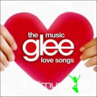 Glee The Music: Love Songs CD - 2010