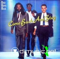 Bad Boys Blue - Come Back And Stay (1987) (Vinyl,12'') Lossless + MP3