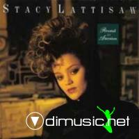 Stacy Lattisaw - Personal Attention LP - 1988