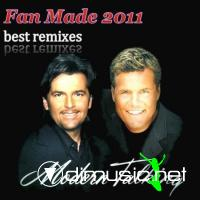 Modern Talking - Fan Made - Best Remixes - 2011