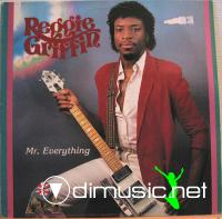 Reggie Griffin - Mr. Everything (1982)