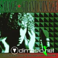 Savage - Grand Mixage (2011)