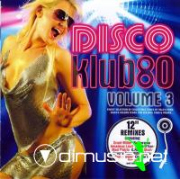 Various - Disco Klub80 Volume 3