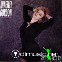 Annerly Gordon - Sexy Boy - Sexy Toy (Vinyl, 12'') 1990