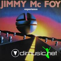 JimmY Mc Foy - Experience (Vinyl, 12'') 1990