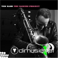 Ted Nash - The Mancini Project (2008)