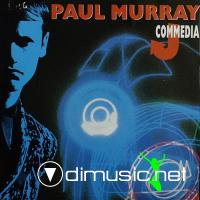 Paul Murray - Commedia (Vinyl, 12'') 1990